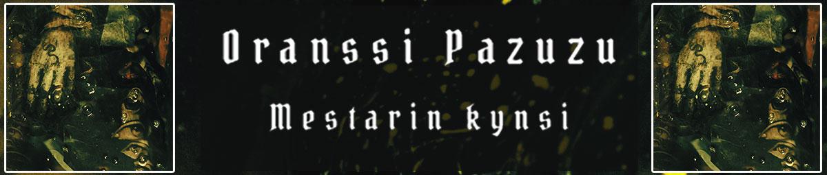 BannerOranssiPazuzu